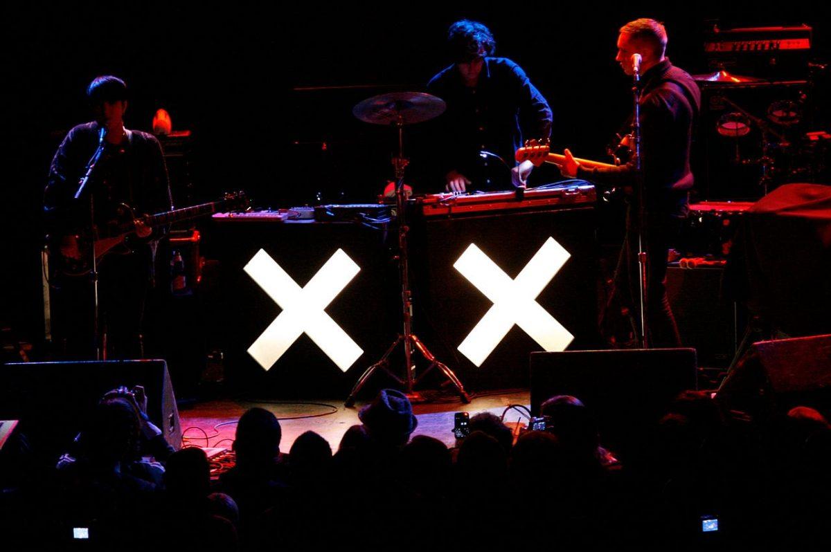 The xx, London, Mar 10