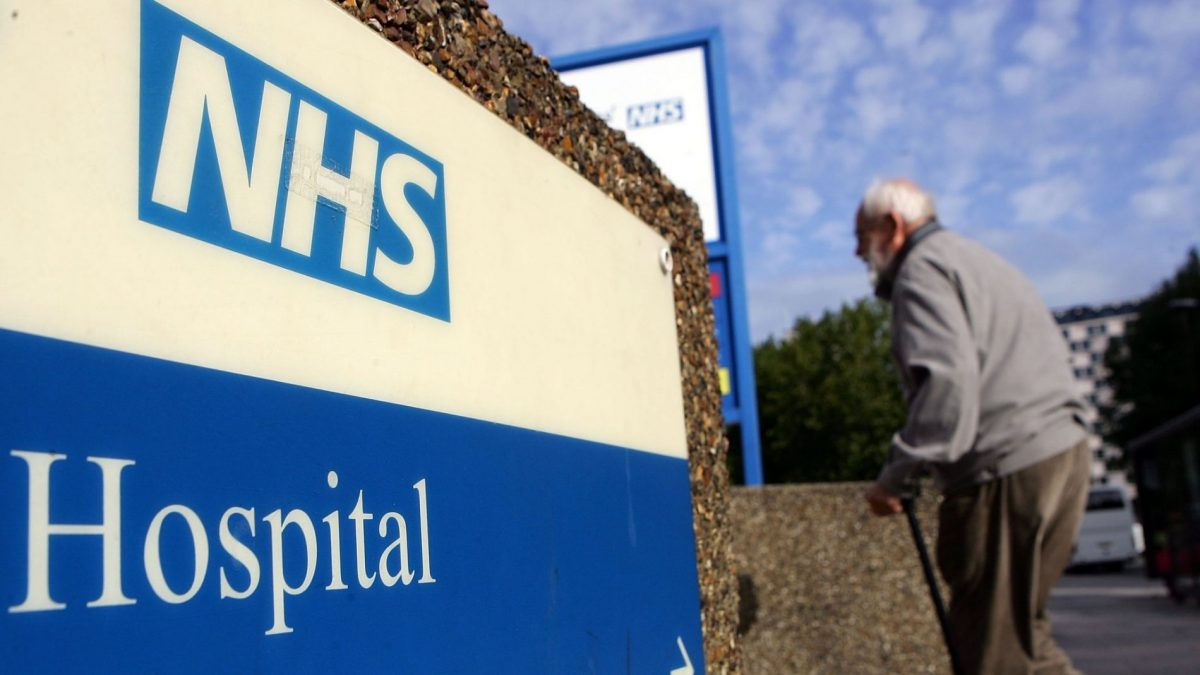 NHS Crisis On Spotlight