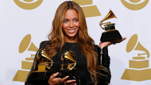 Grammy Kicks Off Today