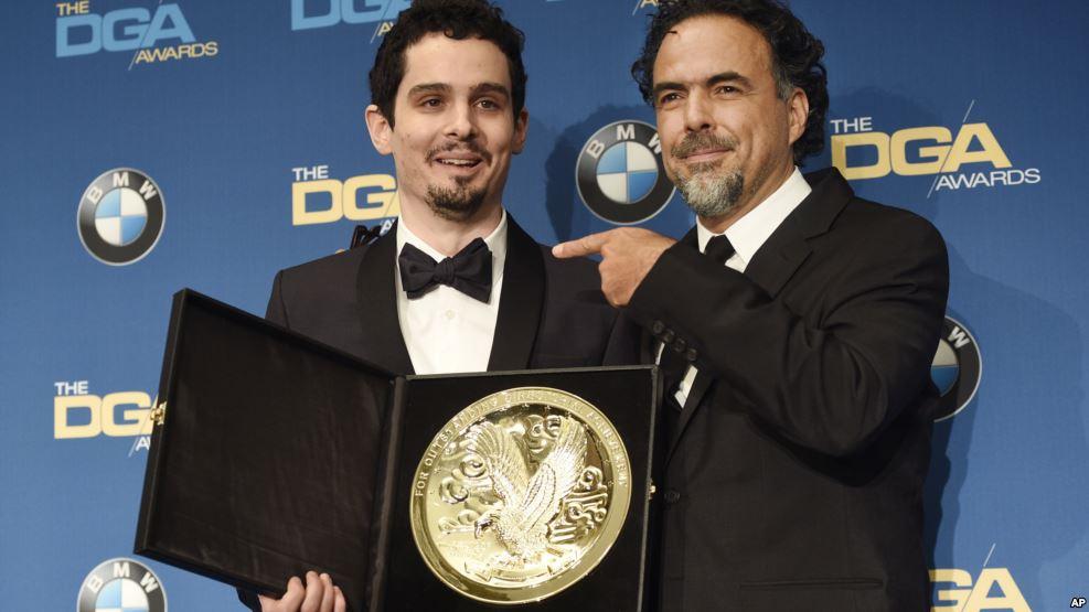 La La Land Wins Directors Guild Awards