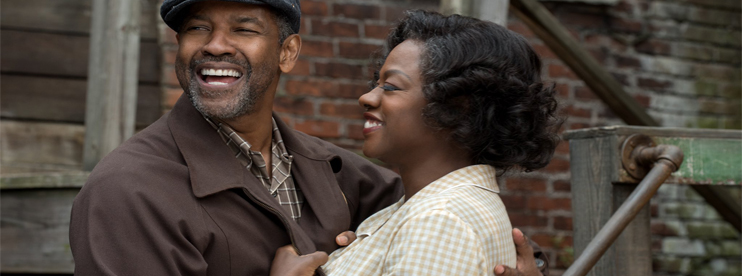 Fences, film review by Andre