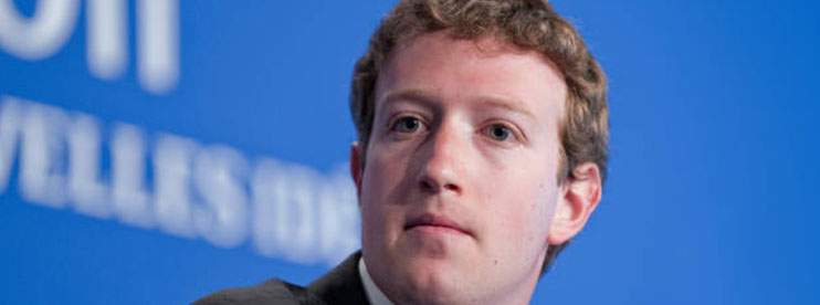 Mark Zuckerberg writes long-winded riposte to criticisms of Facebook