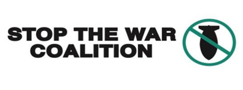 Stop the War Coalition AGM 2017