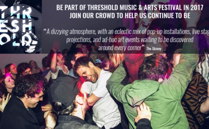 Threshold Festival of Music & Arts