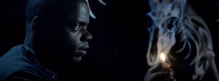 Get Out, film review by Andre