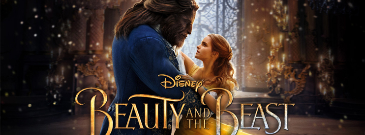 Beauty and the Beast, film review by Andre