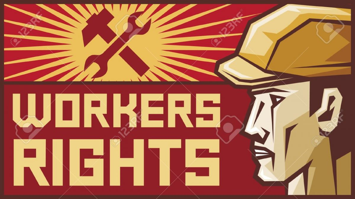 Protect Worker's Right