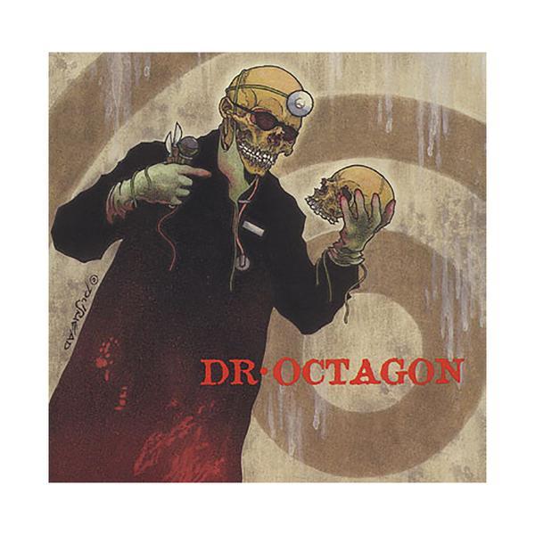 Album: Dr. Octagonecologyst