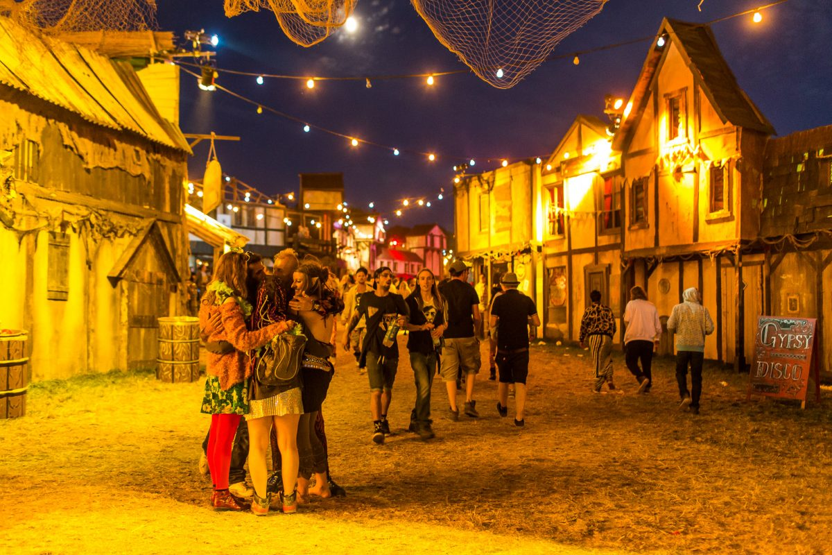 Boomtown Fair's Split Ticketing Service – Reducing The Cost of Rail Travel