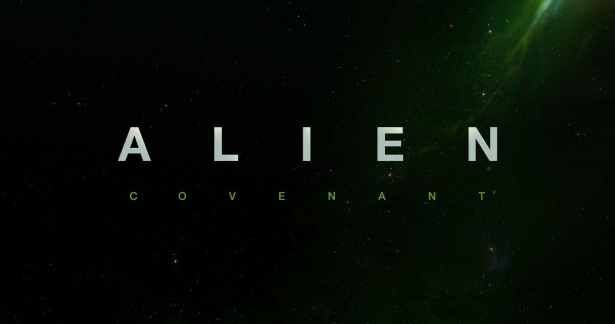 Film> Alien: (Covenant)