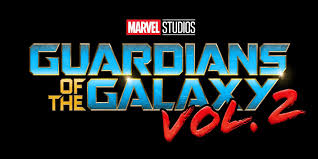Film: Guardians of the Galaxy Vol 2