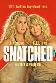 Film: Snatched