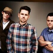 Scouting For Girls: Greg Churchouse Interview