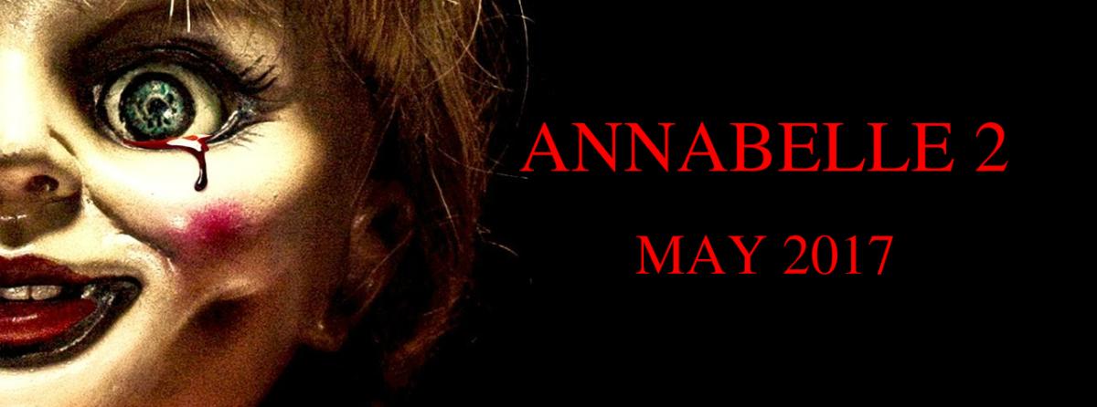 Film: Annabelle 2