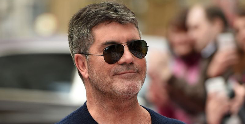 Simon Cowell's Grenfell Tower charity single to be released a week after blaze
