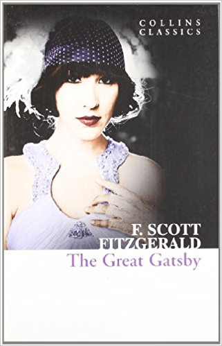 Book: The Great Gatsby (Collins Classics)