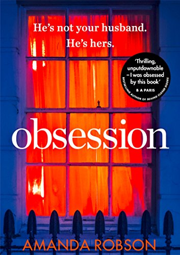Book: Obsession