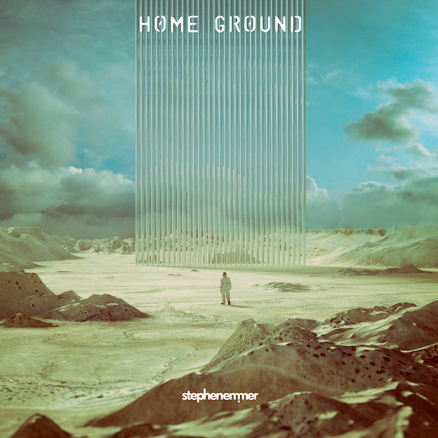 Album: Home Ground