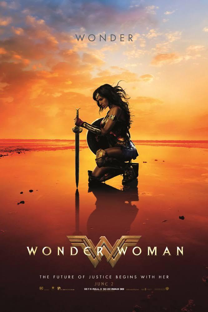 Movie: Wonder Woman
