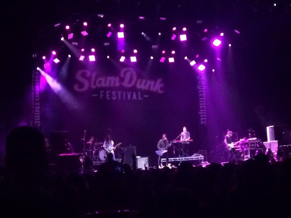 Slam Dunk Festival Review