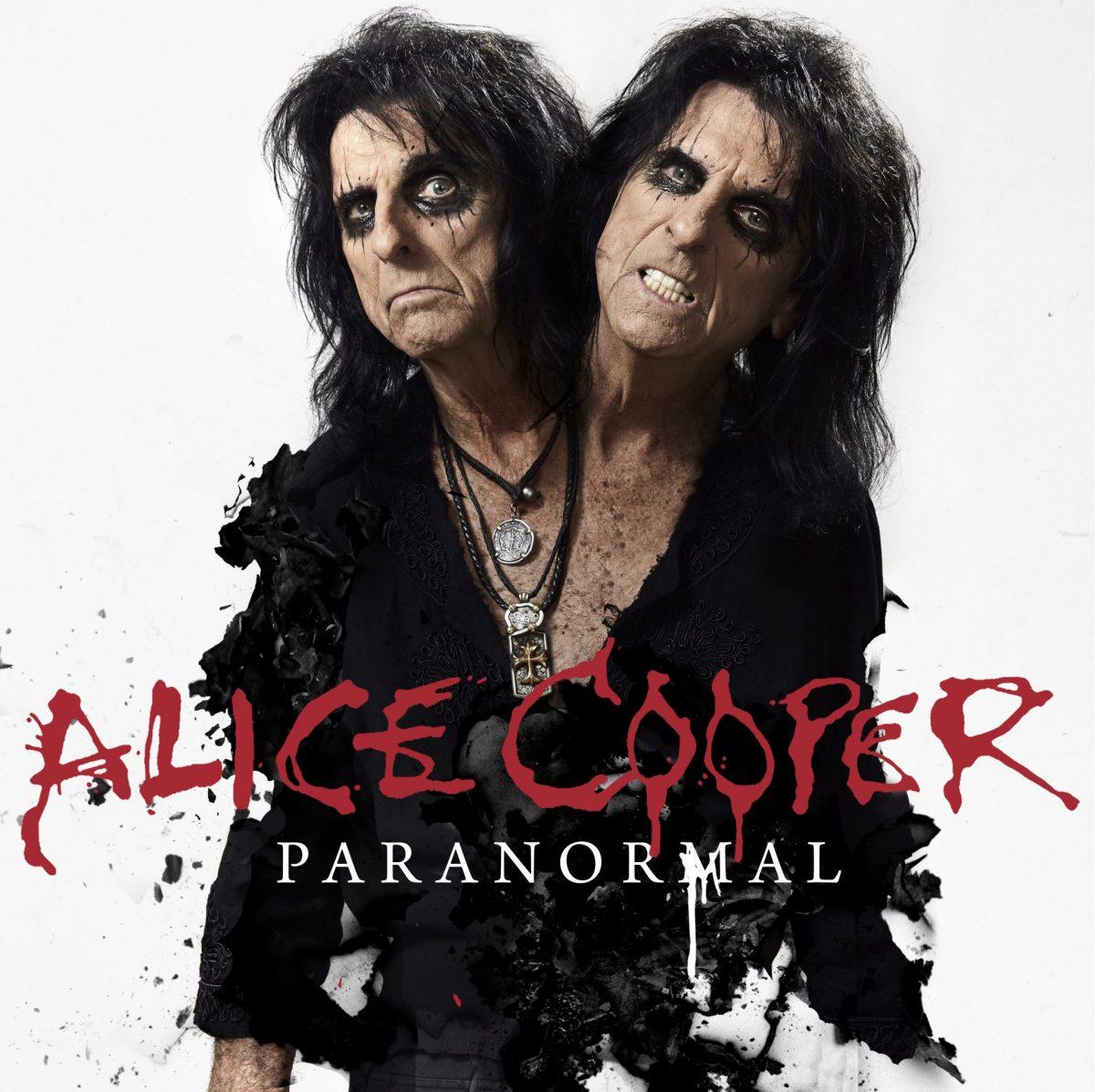 Album: Paranormal