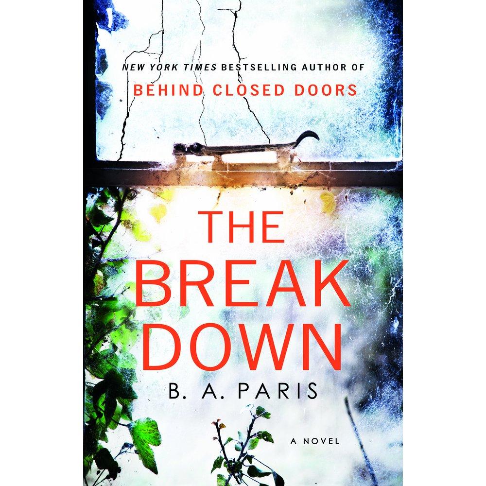 Book: The Breakdown