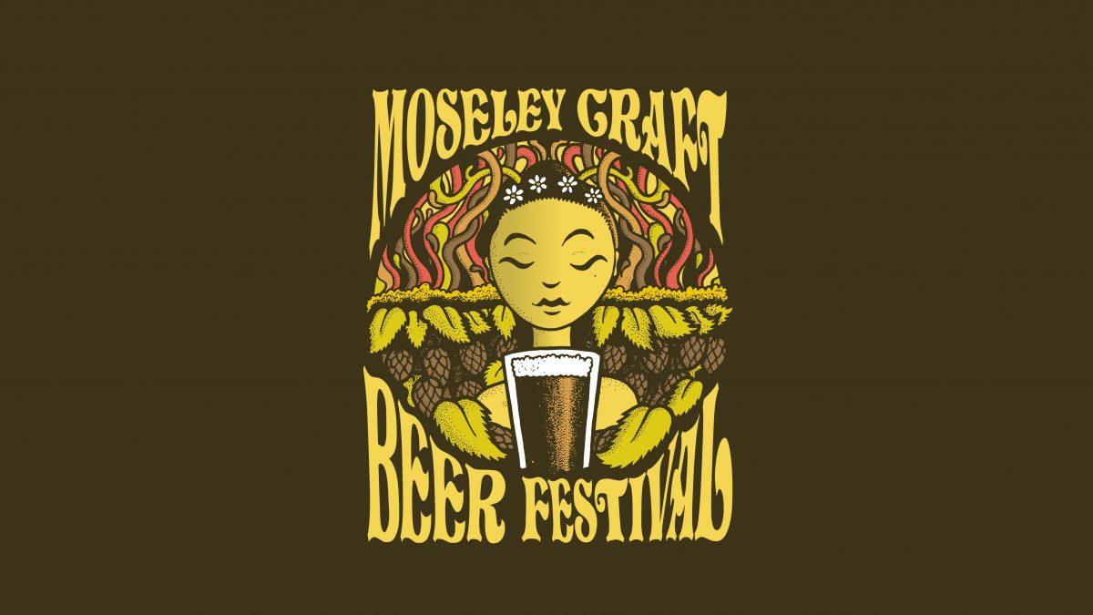 Moseley Craft Beer Festival