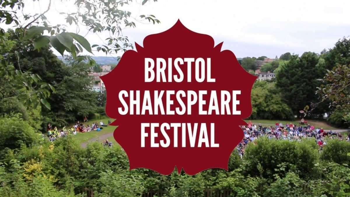 The Bristol Shakespeare Festival