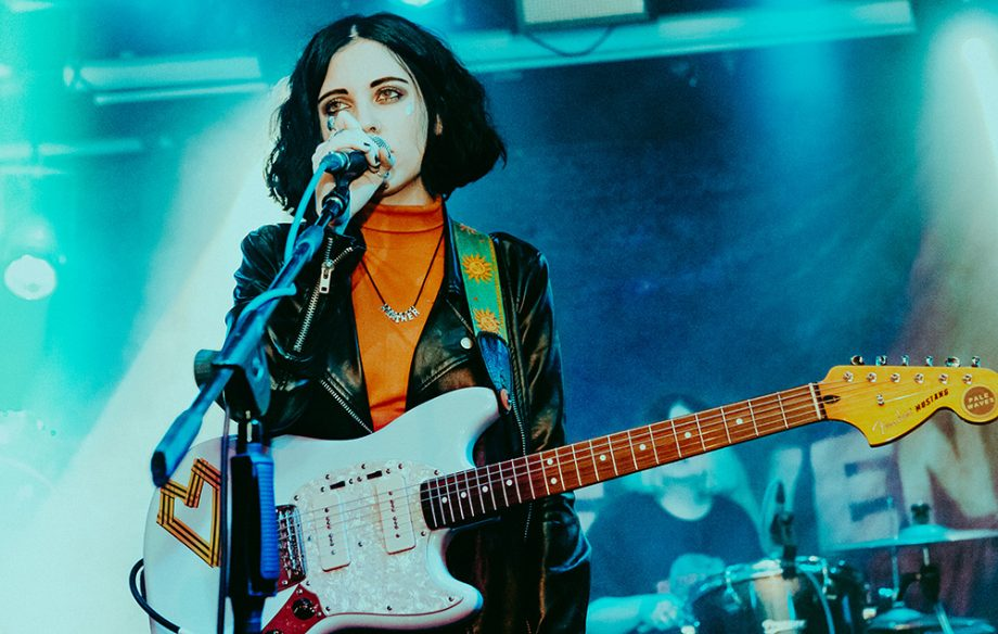 Pale Waves UK and Europe tour