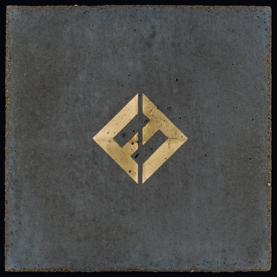 Foo Fighters – Concrete & Gold Album Review