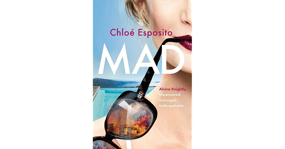 Mad: Book Review