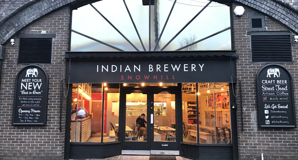 Indian Brewery