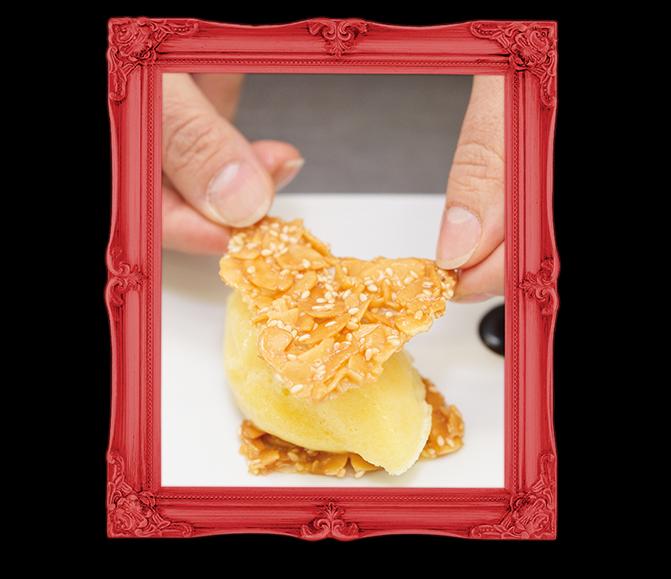 KitchenAid Serious About Food Design Exhibition
