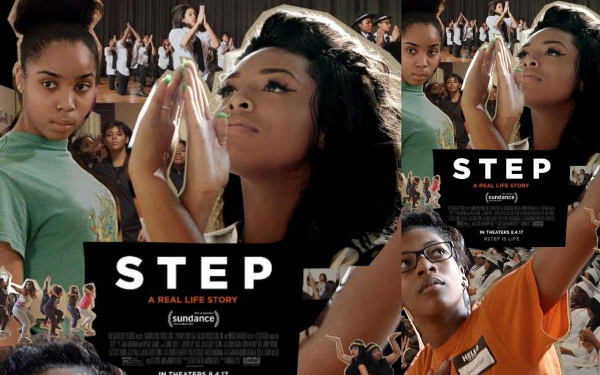 Film: Step