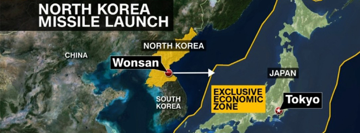 Threat Against North Korea Raises Alarm in Asia