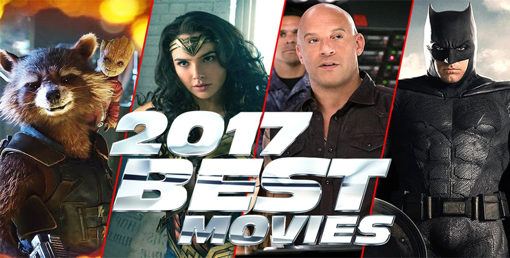 Top Movies in 2017