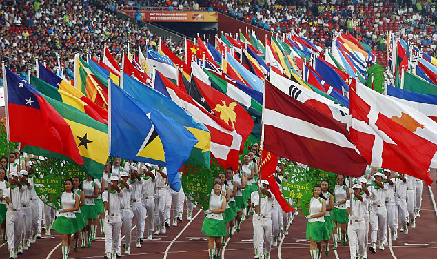 2017 World Championships in Athletics