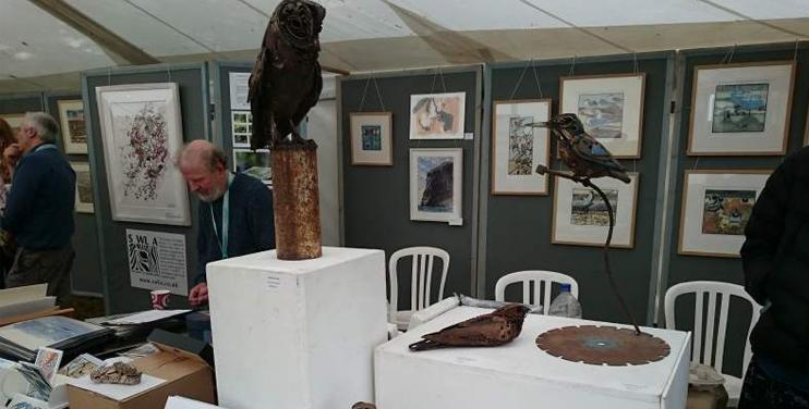 Society of Wildlife Artists
