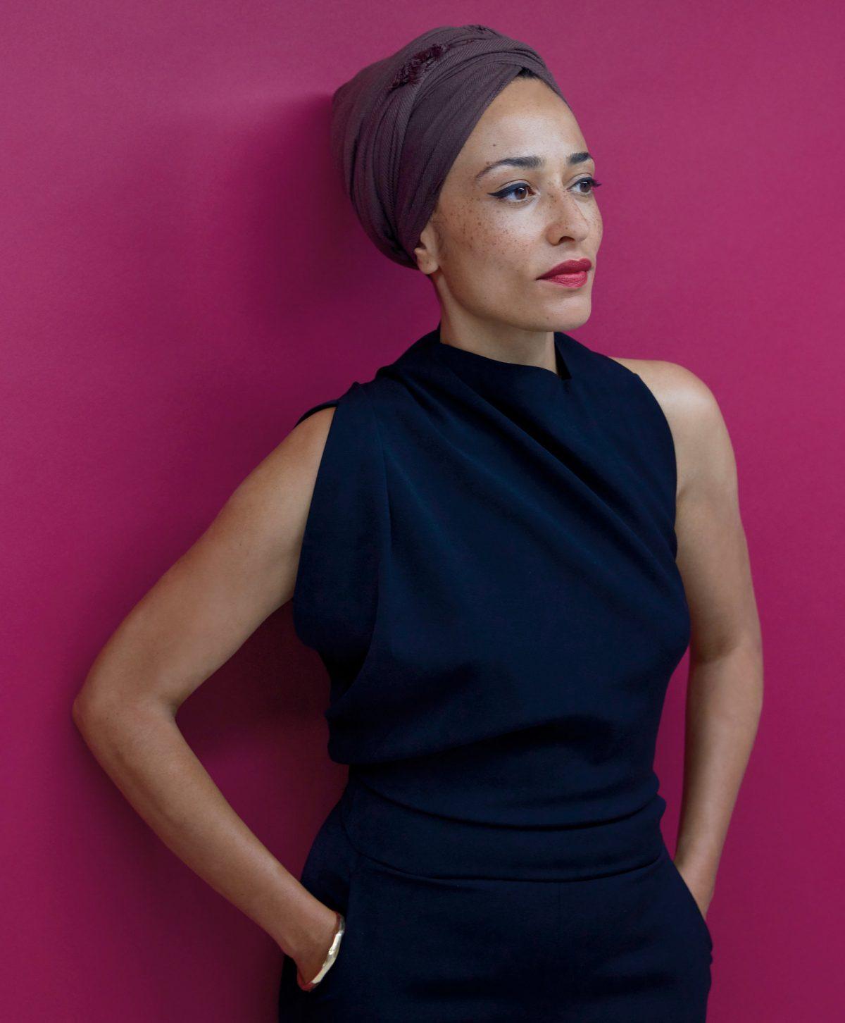 Man Booker Prize 2017 Spotlight: Zadie Smith