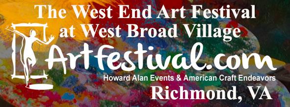 West End Arts Festival