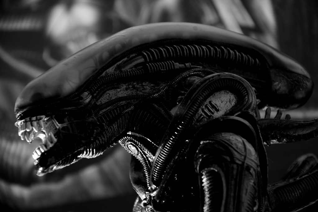A History of Aliens in Cinema