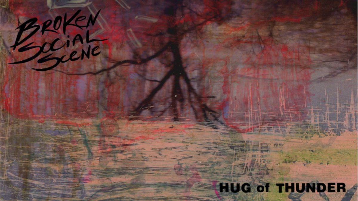 Album: Hug of Thunder