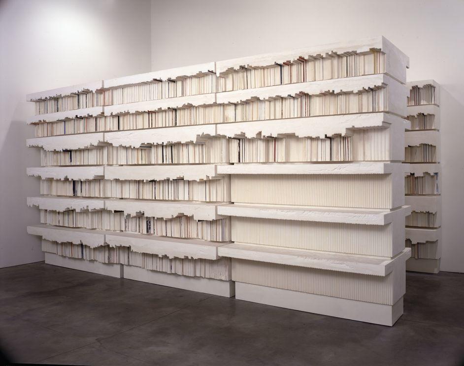Rachel Whiteread Exhibition