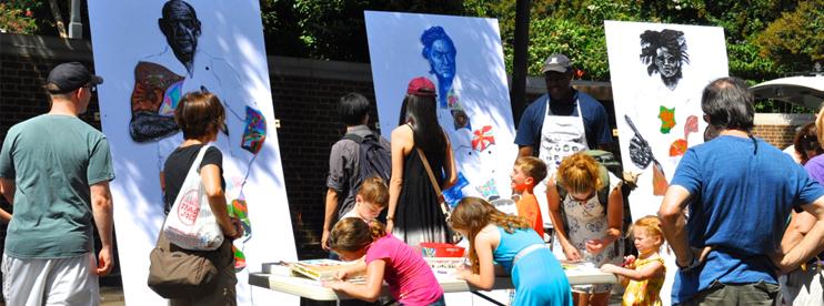 King Street Art Festival