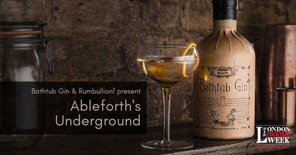 Ableforth's Underground