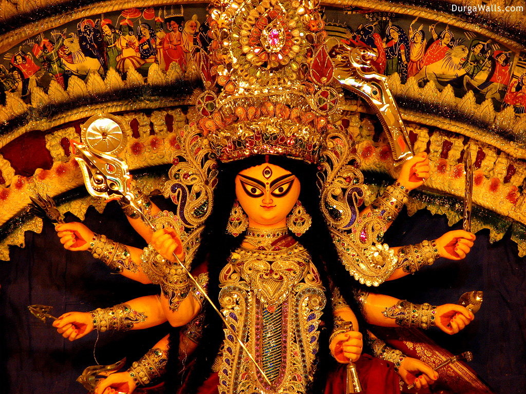 Durga Puja Celebration 2017