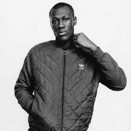 Stormzy Leads Nominations for 2017 Mobo Awards