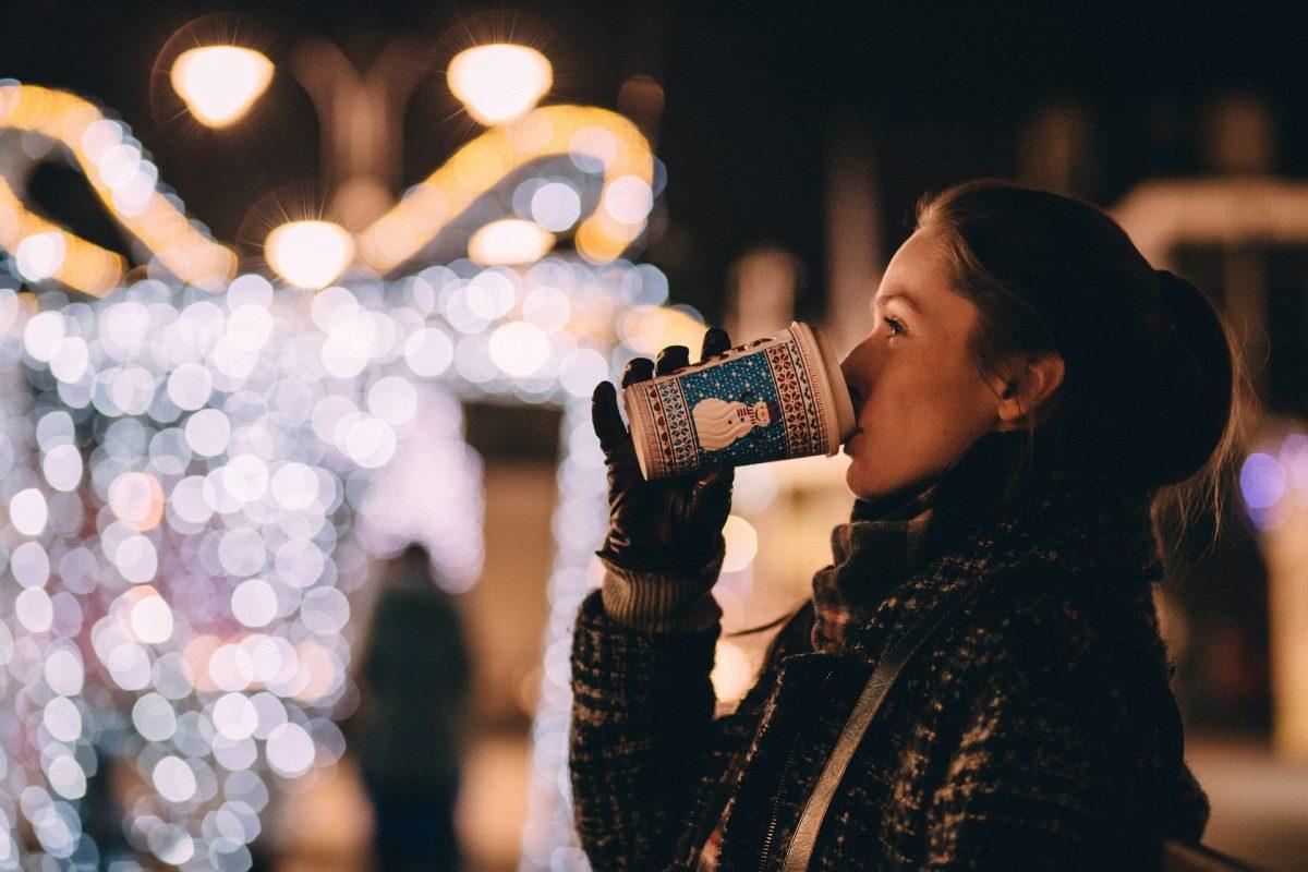 Wolverhampton Christmas Lights Switch-On