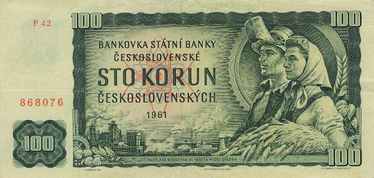 The Currency of Communism