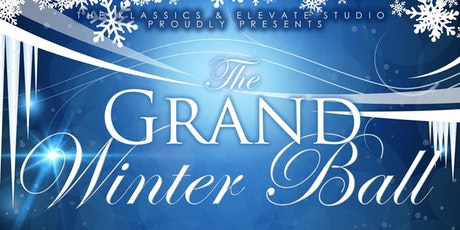 The Grand Winter Ball 2017